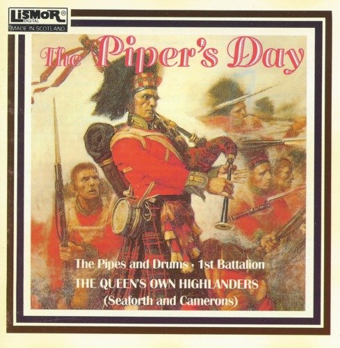 The Piper's Day