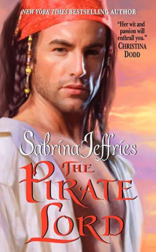 Pirate Lord (Avon Historical Romance) (The Lord Trilogy) from Avon Books