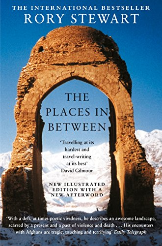 The Places In Between from Picador