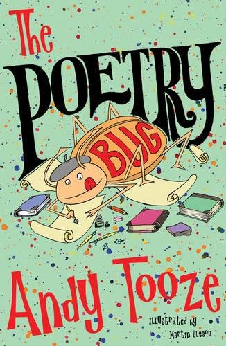 The Poetry Bug from Matador