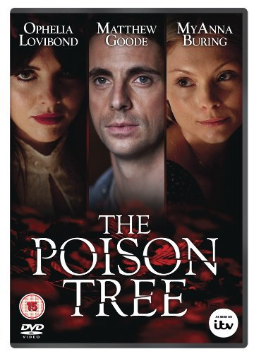 The Poison Tree [DVD] from Spirit Entertainment Limited