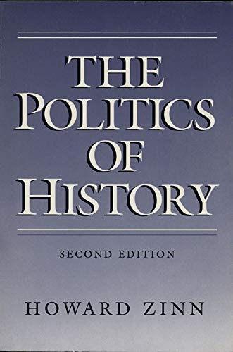 The Politics of History from University of Illinois Press