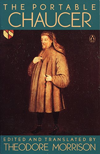The Portable Chaucer (Penguin Classics) from Penguin Classics