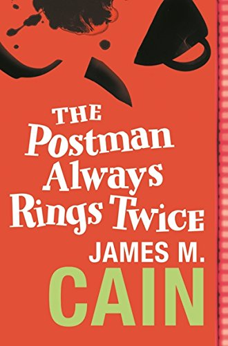 The Postman Always Rings Twice from Orion Publishing Co
