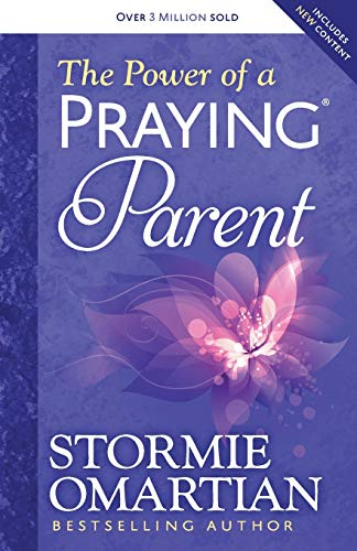 Power of A Praying Parent, The from Harvest House Publishers,U.S.