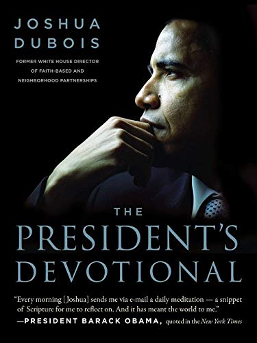 The President's Devotional: The Daily Readings that Inspired President Obama from HarperOne