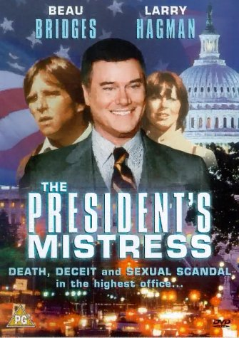 The President's Mistress [DVD] from SH123