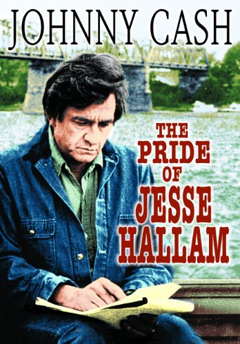 The Pride of Jesse Hallam (DVD) (1980) (All Regions) (NTSC) (US Import) [1981] [Region 1] from Alpha Video