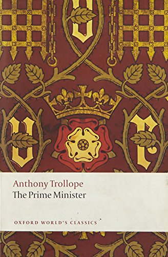 The Prime Minister n/e (Oxford World's Classics) from OUP Oxford