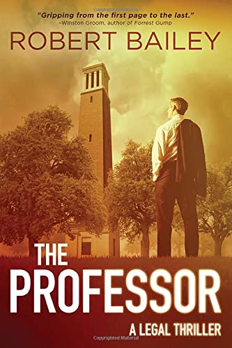 The Professor (McMurtrie and Drake Legal Thrillers) from Thomas & Mercer