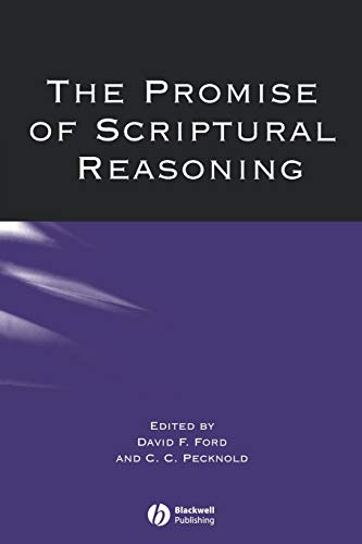 The Promise of Scriptural Reasoning: 2 (Directions in Modern Theology) from John Wiley & Sons