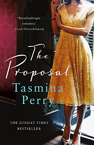The Proposal: A spellbinding tale of love and second chances from Headline