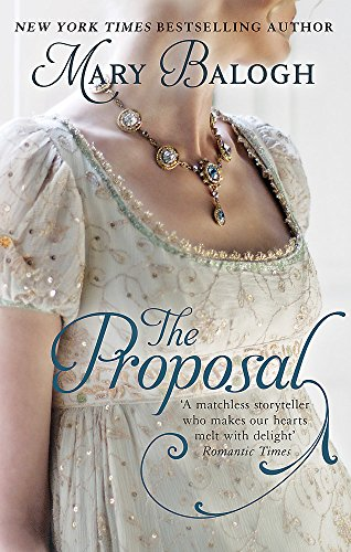 The Proposal: Number 1 in series (Survivors' Club) from Piatkus
