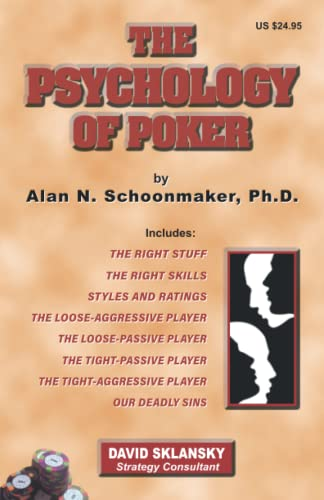 The Psychology of Poker from Two Plus Two