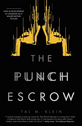 The Punch Escrow from Geek & Sundry