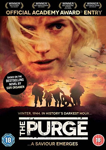 The Purge [DVD] from Metrodome Distribution