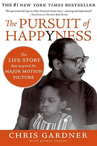 The Pursuit of Happyness from Amistad