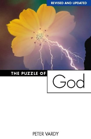 The Puzzle of God from HarperCollins Publishers