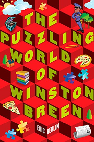 The Puzzling World of Winston Breen: 1 from Puffin Books