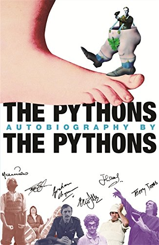 The Pythons' Autobiography By The Pythons from Orion