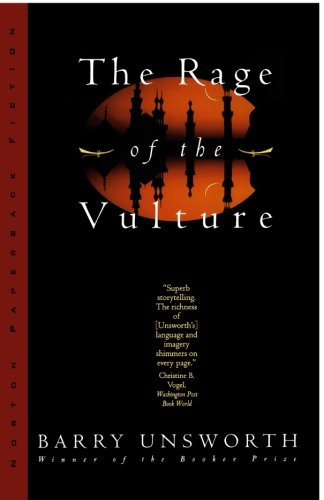 The Rage of the Vulture (Norton Paperback Fiction) from W. W. Norton & Company