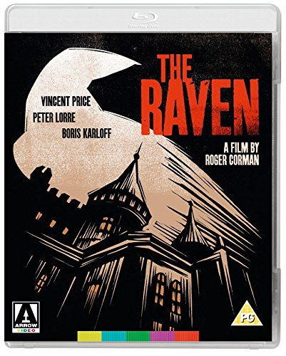 The Raven [Blu-ray] from Arrow Video