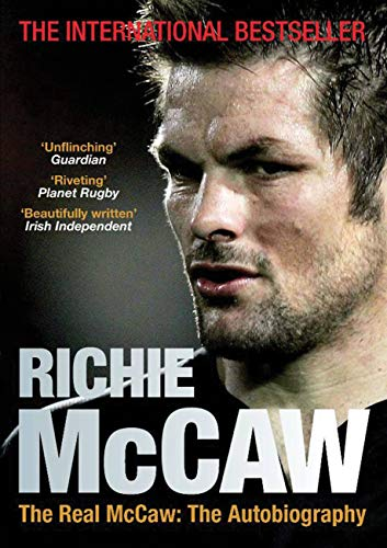 The Real McCaw: The Autobiography from Aurum Press Ltd