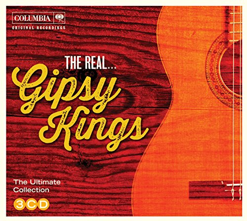 The Real... Gipsy Kings from SONY MUSIC UK