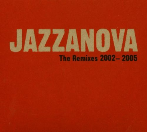 The Remixes 2002-2005 [CD + CD-ROM]