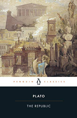 The Republic (Penguin Classics) from Penguin Classics