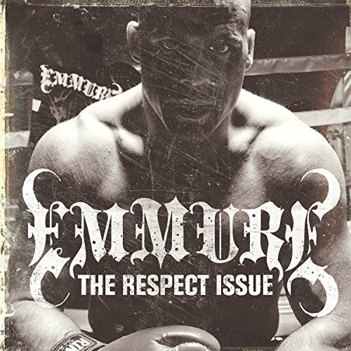 The Respect Issue [VINYL]