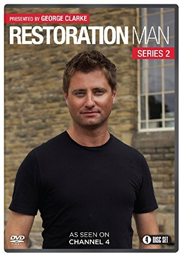 The Restoration Man: Series 2 [DVD] from Spirit Entertainment Limited