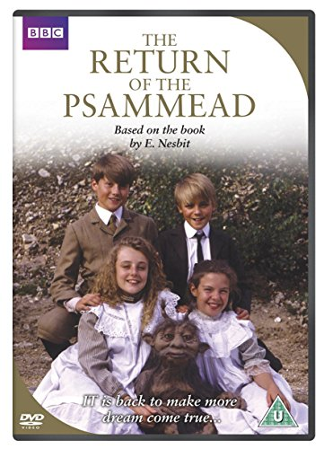 The Return Of The Psammead - BBC [DVD] from Spirit Entertainment Limited