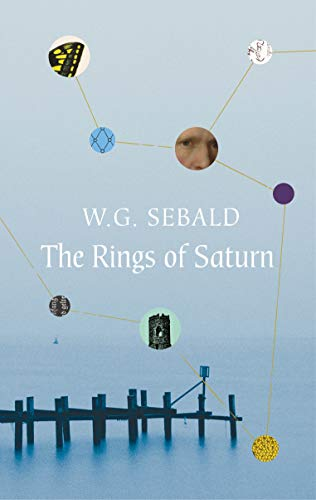 The Rings Of Saturn from Rupa Publications India