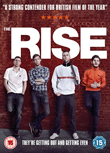 The Rise [DVD] from Entertainment One