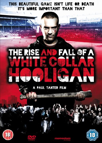 The Rise & Fall of a White Collar Hooligan [DVD] from Entertainment One