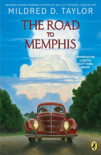 The Road to Memphis (Logan Family Saga) from Puffin Books