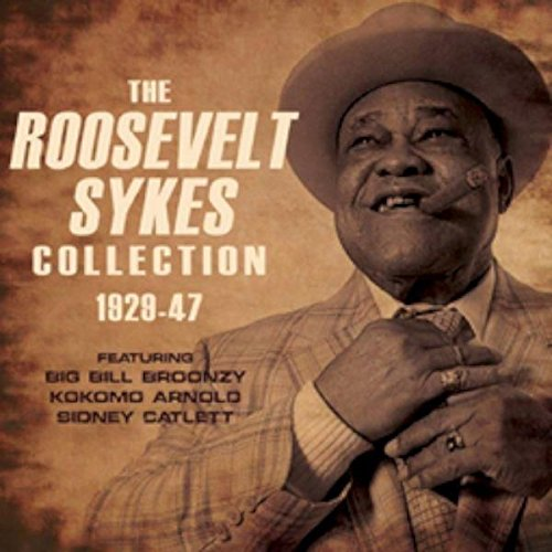 The Roosevelt Sykes Collection, 1929-1947