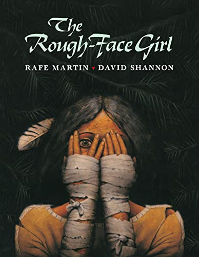 The Rough-Face Girl from Puffin Books