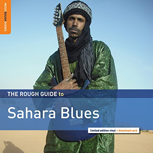 The Rough Guide To Sahara Blues [VINYL]