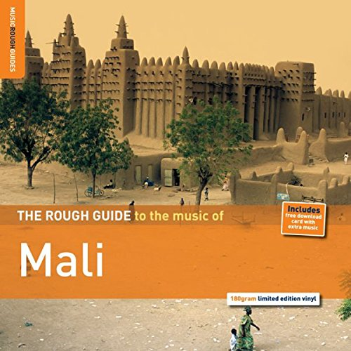 The Rough Guide to the Music of Mali: Second Edition (180g Vinyl) [VINYL]