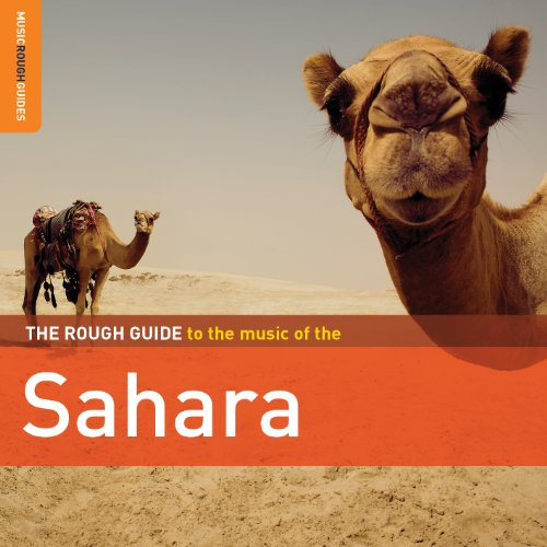 The Rough Guide to the Music of the Sahara (Second Edition) from ROUGH GUIDE