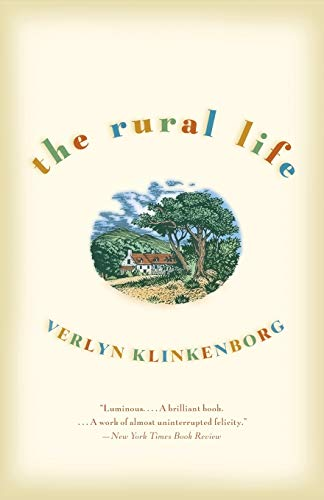 The Rural Life from Back Bay Books