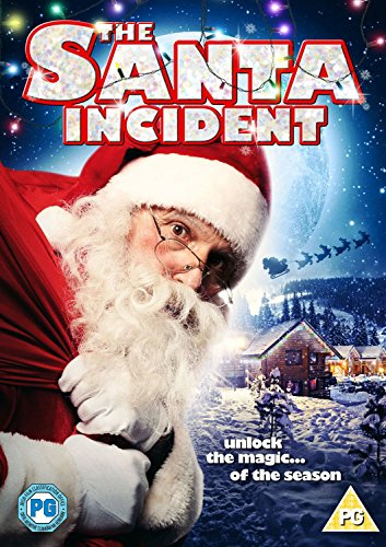 The Santa Incident [DVD] from Spirit Entertainment Limited