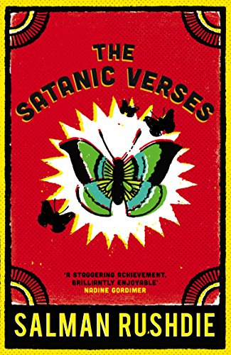 The Satanic Verses from Vintage