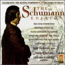 The Schumann Edition [IMPORT] from Delos