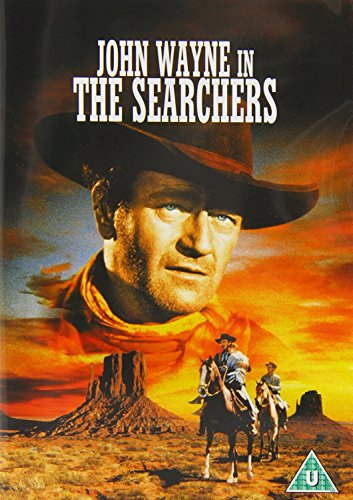 The Searchers [DVD] from Whv