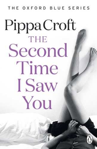 The Second Time I Saw You: The Oxford Blue Series #2 from Penguin