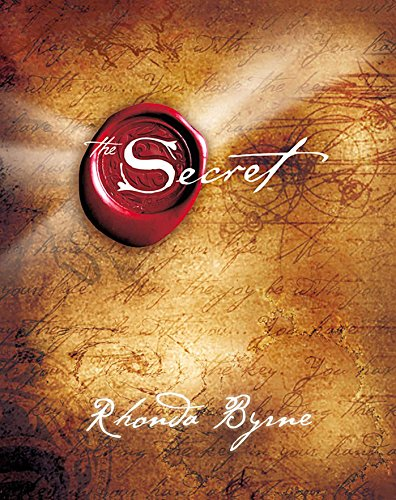 The Secret from Simon & Schuster UK