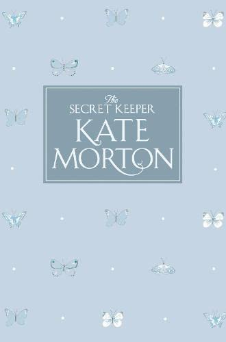 The Secret Keeper: Sophie Allport limited edition from Pan Books